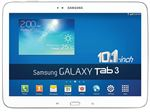 "Galaxy Tab 3 P5210 10"" 16GB, WiFi B"